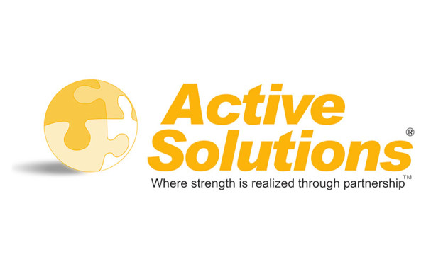 Logo: Active Solutions
