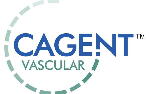 Logo: Cagent Vascular