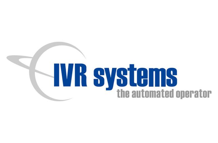 Logo: IVR