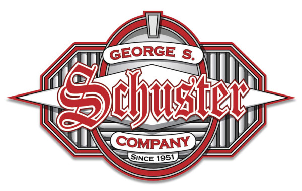 Logo: George S. Schuster Co.