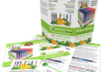 VSI Promo Materials