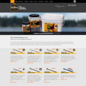 Web Design: Screw Products, Inc.